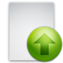 Files Upload File icon