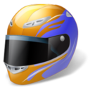 motorsport,helmet icon