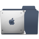 g, mac, power icon