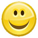 smiley, face, happy icon