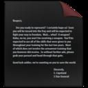 Toolbar Documents 2 icon