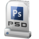 psd,ps icon