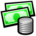Accounting Quicken icon
