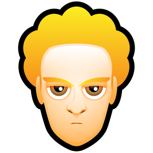 member, blond, person, profile, human, user, account, man, white, avatar, people, face, male icon