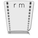 file, paper, document icon