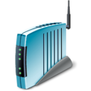 wireless, wlan, router, modem icon