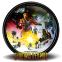 Star Wars Shadows of the Empire 1 icon