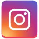 instagram new design, square, instagram, social media icon