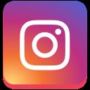 instagram new design, square, instagram, social media icon
