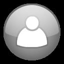 human, people, user, profile, account icon
