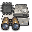 device,manager icon