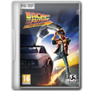 Back, Future, Game, The, To icon