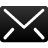 envelop, envelope, message, email, letter, mail icon