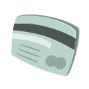 debit, pay, purchase, payment method, credit card, buy, money icon