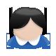 user, man icon