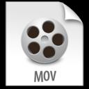 z File MOV icon