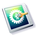 administrative tools icon