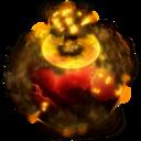 wobd,earth,globe icon