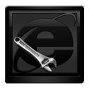microsoft, fix icon