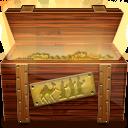 Ancient, Treasure icon