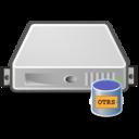server,database,otrs icon