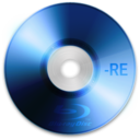 re,bluray icon