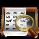 Doc, Recherche icon