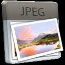 jpeg, file icon