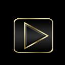 Gold, Wmp icon