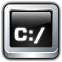 Command, Prompt, Win icon