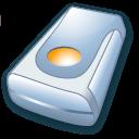 hard, drive icon