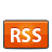 alternative, rss icon