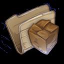 Folder Package Folder icon