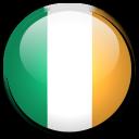 ireland, flag, country icon