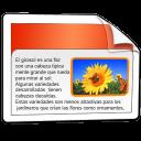 Presentacion icon