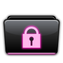 folder,security icon