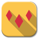 Apps Geany icon