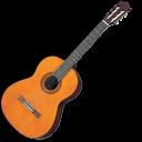 Guitar 6 icon