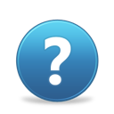 support, question mark, help, aide icon