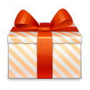 gift,present icon