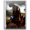 Cowboys And Aliens v2 icon