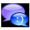 Chat, References, Speak, Talk icon
