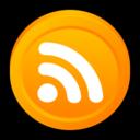 newsfeed,rss,badge icon