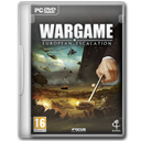 Escalation, European, Wargame icon