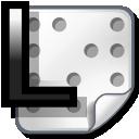 source, l icon
