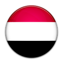 yemen, country, flag icon