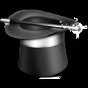 Photomanipulation icon