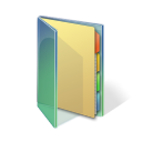 project, my project, folder icon