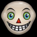 skeleton,halloween icon