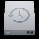 Device, Internal, Machine, Time icon